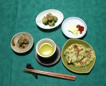 kyounoryori19.11